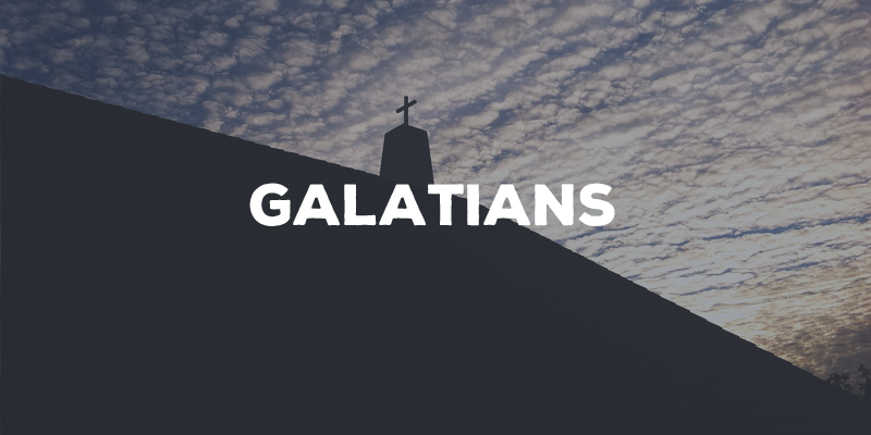 Bible Study-Galatians