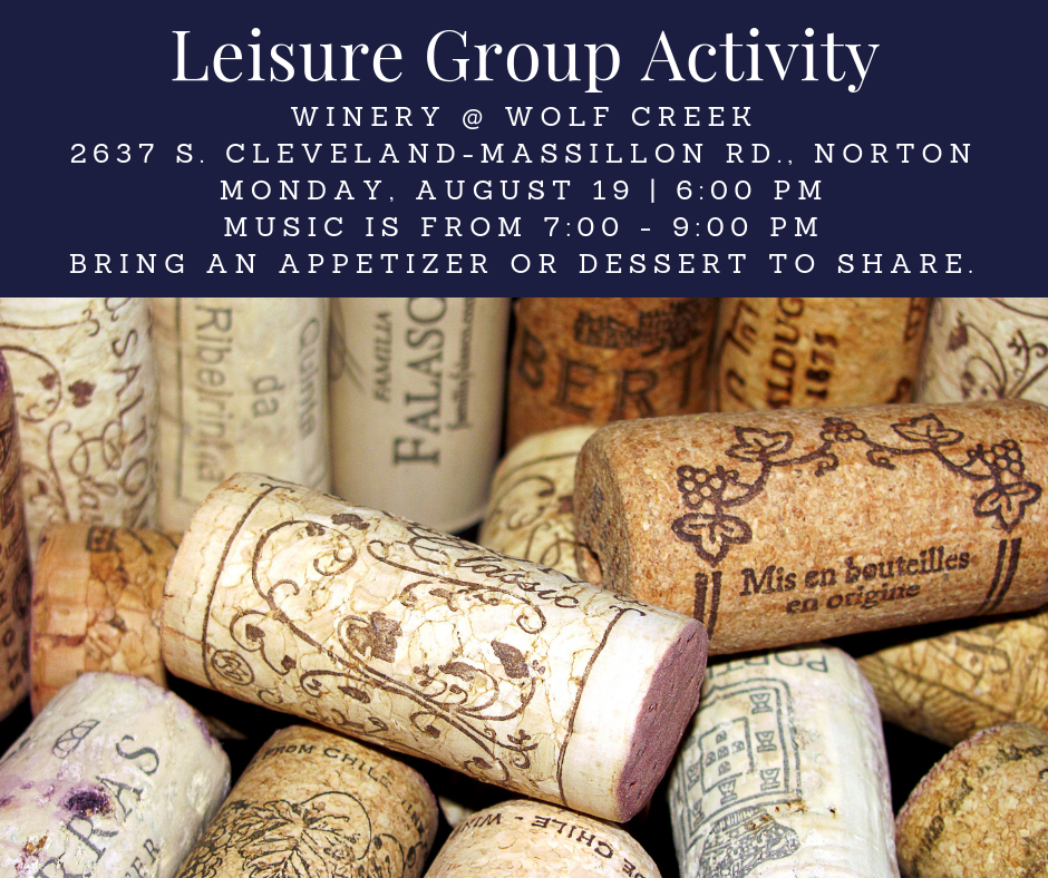 Leisure Group Winery Activity
