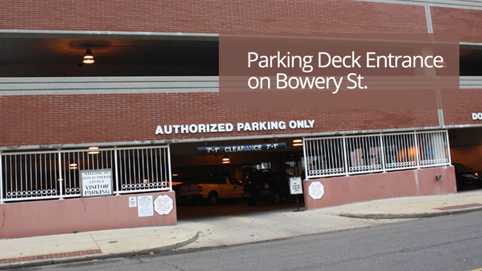 Parking Deck1