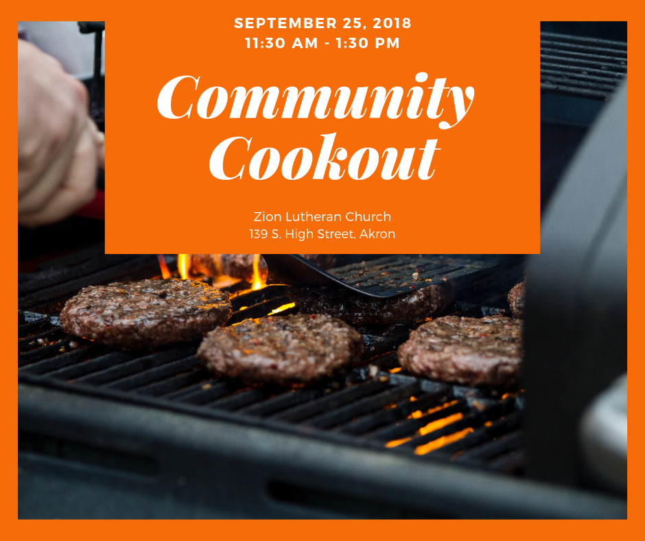 cookout september
