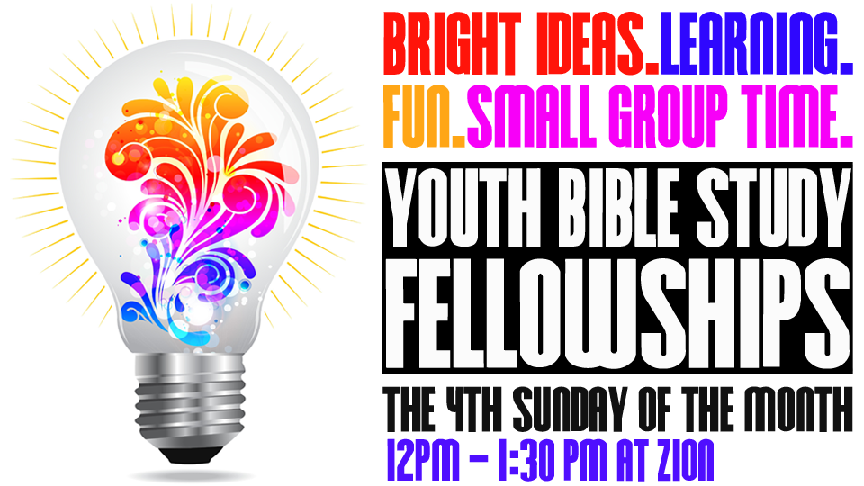 Youth Bible Study Fellowships-Front Page Slider1