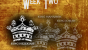 Sermon-We 4 Kings-Week Two-Trusting But Overwhelmed