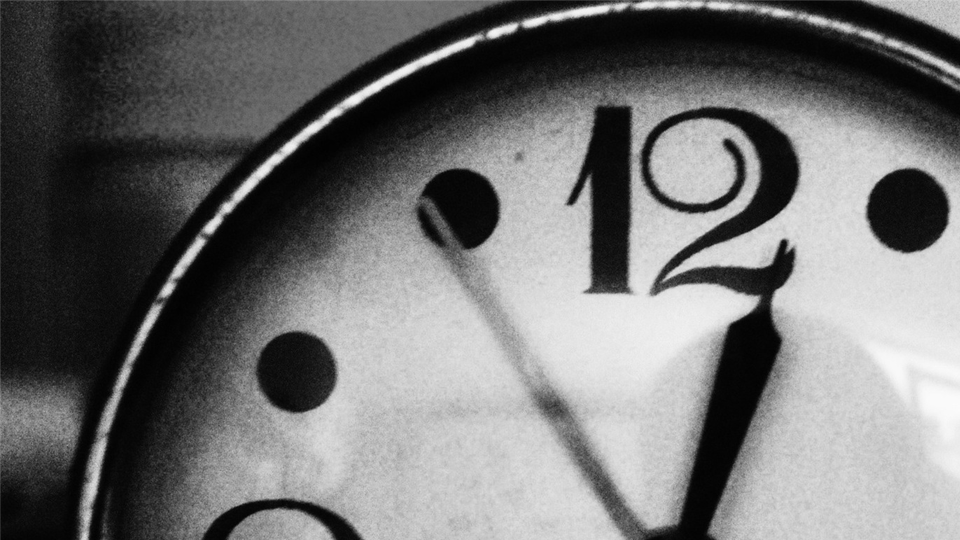 Blog-Might the Church Control God's Time