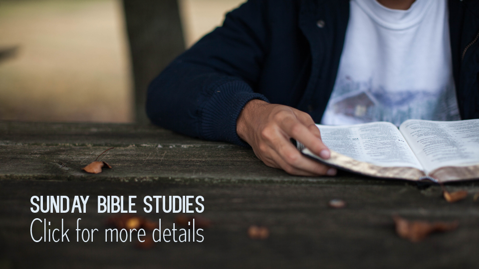 Bible Studies Front Page Slider Pic