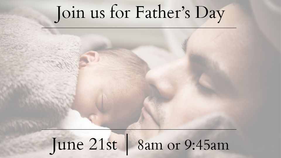Father's Day 2015-Front Page Slider Pic