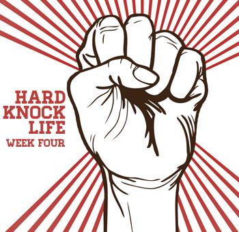 Sermon-Hard Knock Life-Week Four