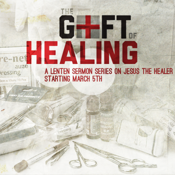 The Gift of Healing |
