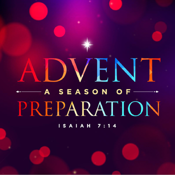 Advent Sermon